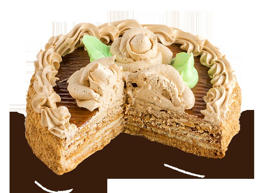 Торт Танита