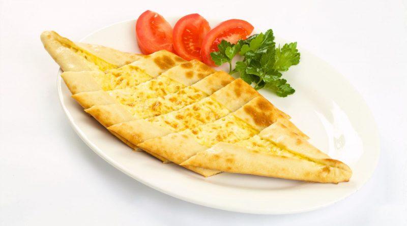 Мини Пиде с сыром
